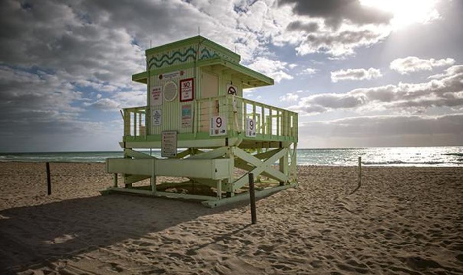 haulover beach park - miami beaches