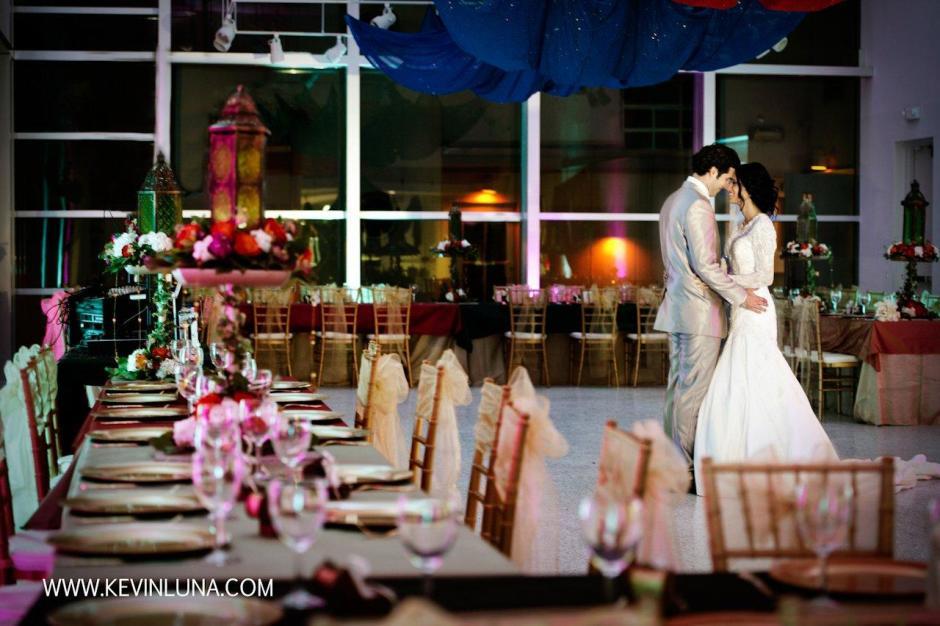 Art Deco Welcome Center Event E