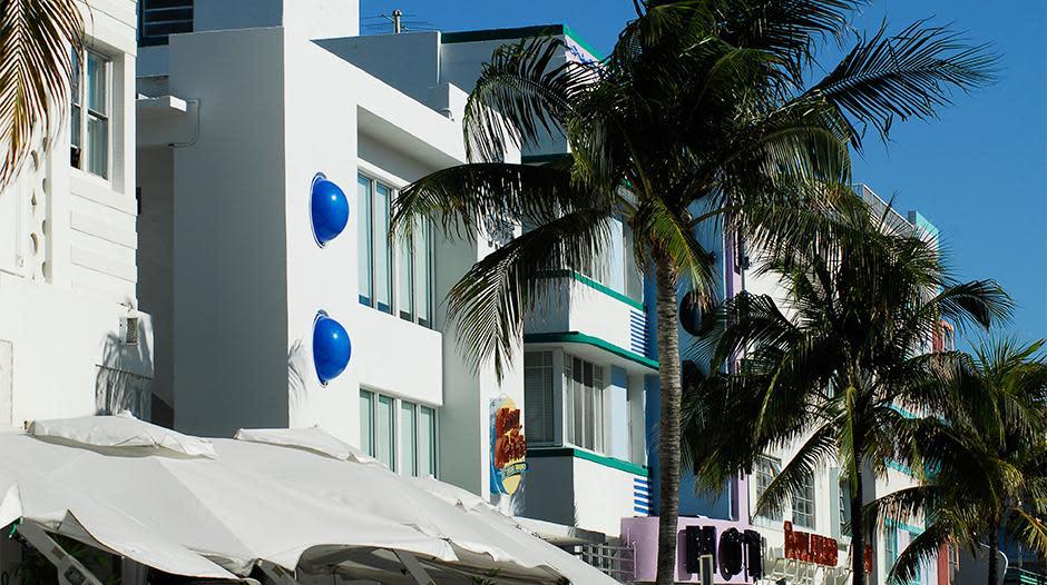 Lesbian hotels south beach