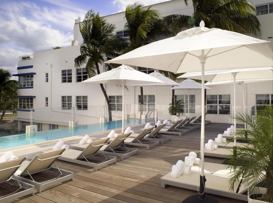 hotel breakwater south beach  miami hotels