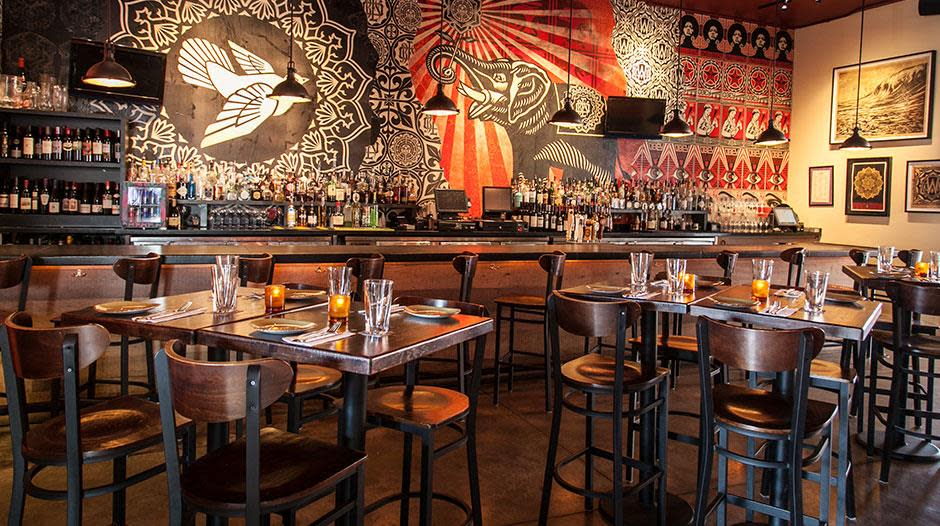 Wynwood Kitchen and Bar   Miami Restaurants