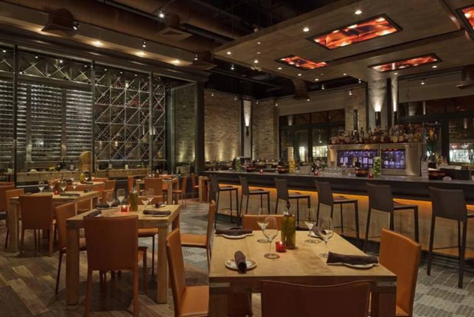 Cibo Wine Bar Coral Gables Miami Restaurants
