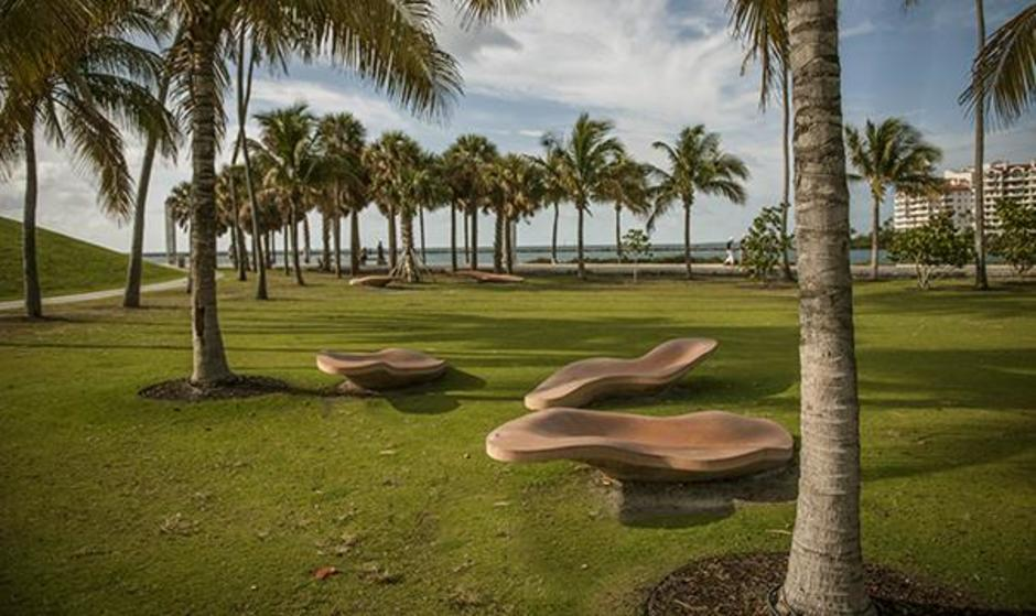 South Pointe Park Miami Beach Photoshoot