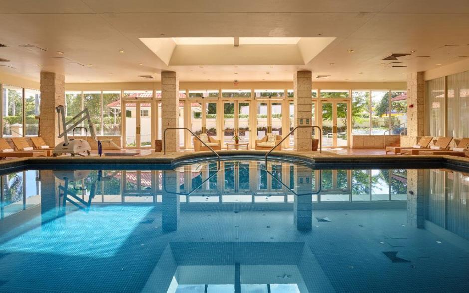 Pritikin Longevity Center + Spa - Miami Business Services