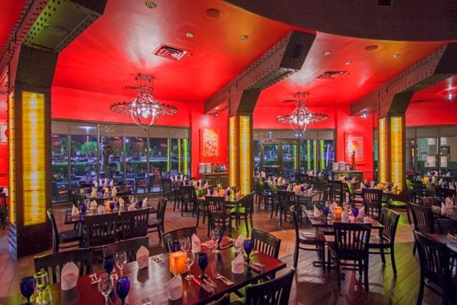 Texas De Brazil Miami Beach Miami Restaurants