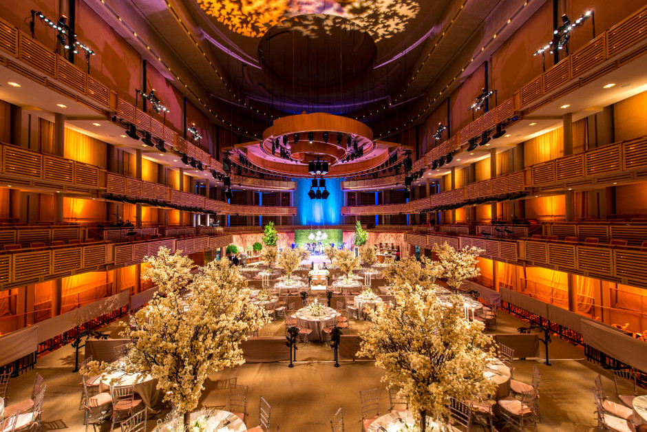 Adrienne Arsht Center For The Performing Arts Of Miami