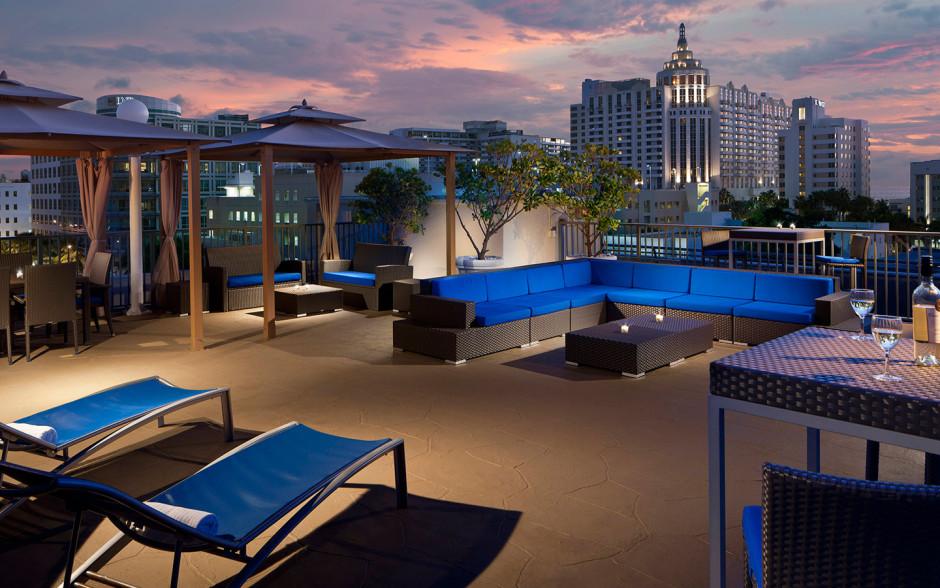 Courtyard Miami Beach South Beach Reviews
