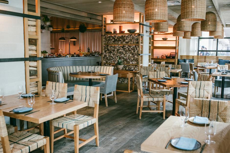 Habitat Miami Beach Miami Restaurants
