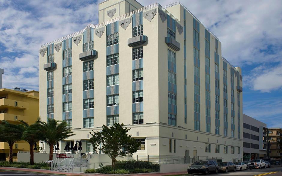 Hilton garden inn miami south beach royal polo miami - Hilton garden inn miami south beach ...
