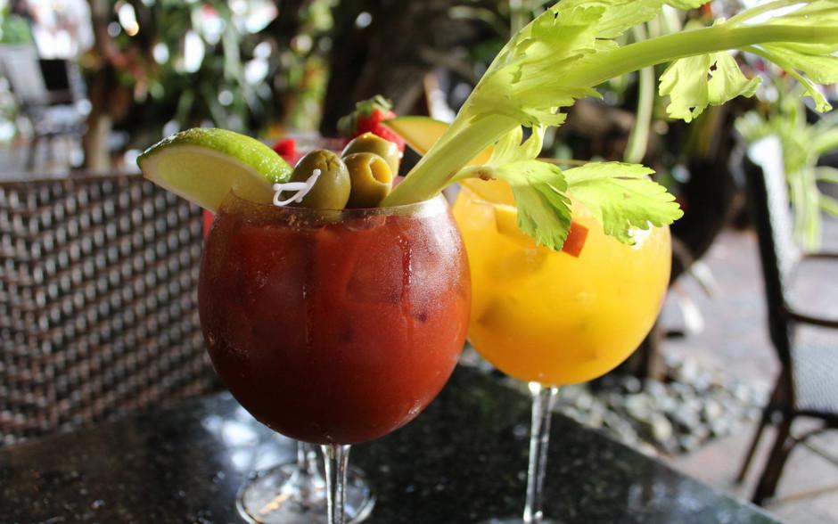 Jaguar Cocktails