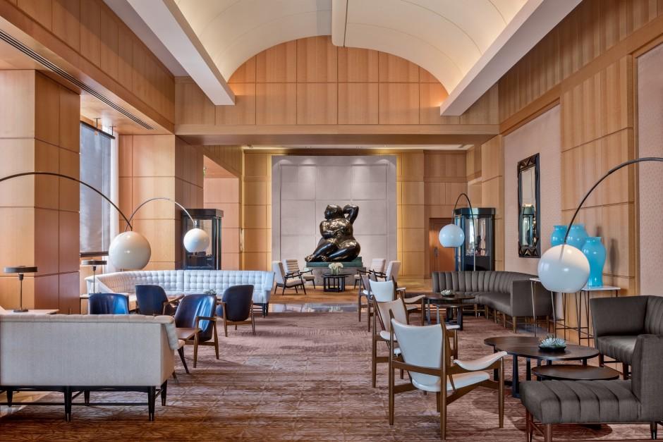 Four Seasons Hotel Miami Miami Hotels Miamiandbeaches Com