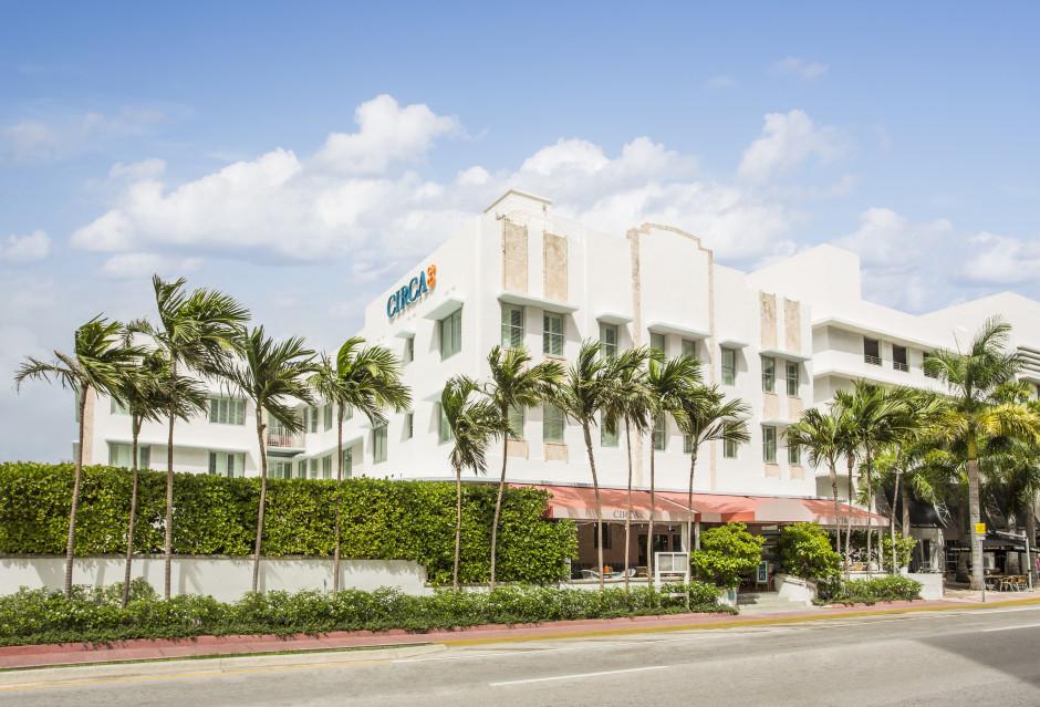 Circa39 Hotel: Miami Hotels | MiamiAndBeaches.com