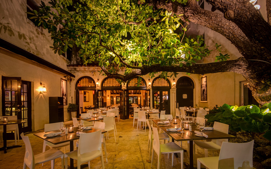 Prime Fish Miami Restaurants
