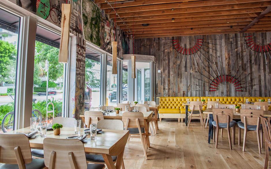 Tanuki Miami Miami Restaurants