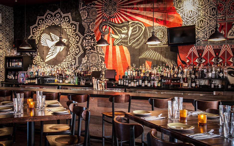 wynwood kitchen and bar - Wynwood Kitchen And Bar