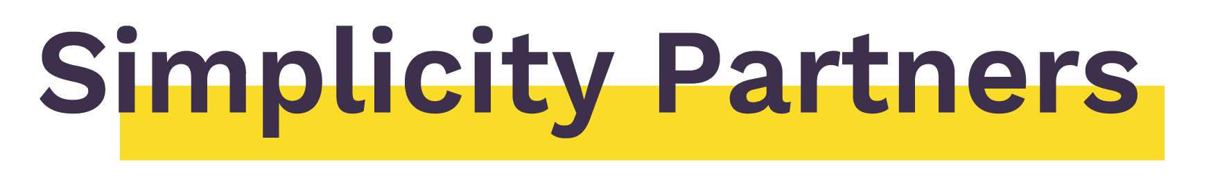 Simplicity Partners logo
