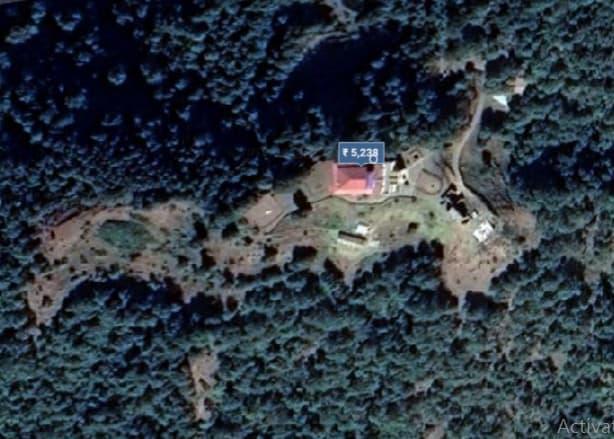 TOLJ location