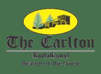 The Carlton Hotel Logo, The Carlton - 5 Star Hotel in Kodaikanal