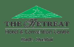 The Retreat Hotel Mumbai Logo, The Carlton - 5 Star Hotel in Kodaikanal