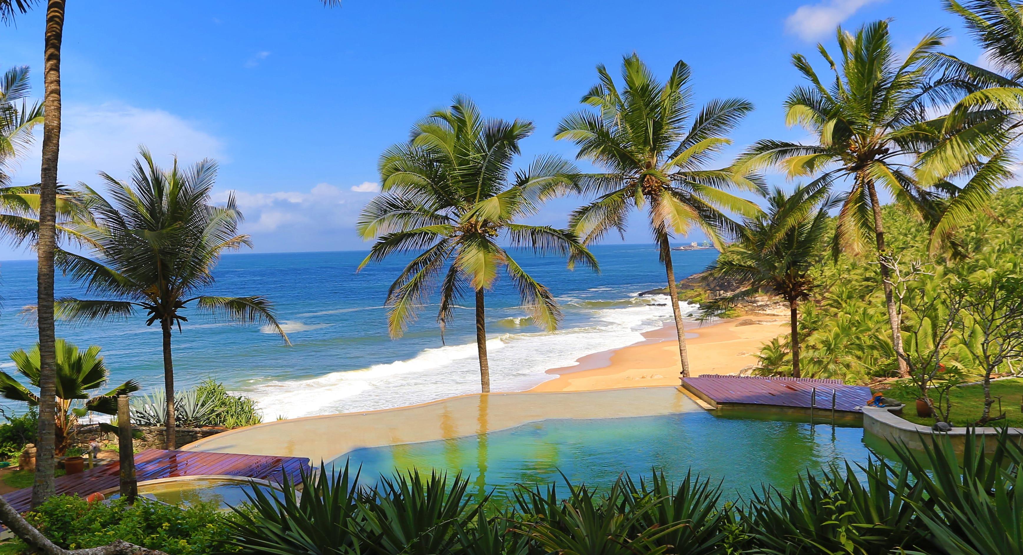 Kovalam Resort   Niraamaya Retreats Surya Samudra   Resort