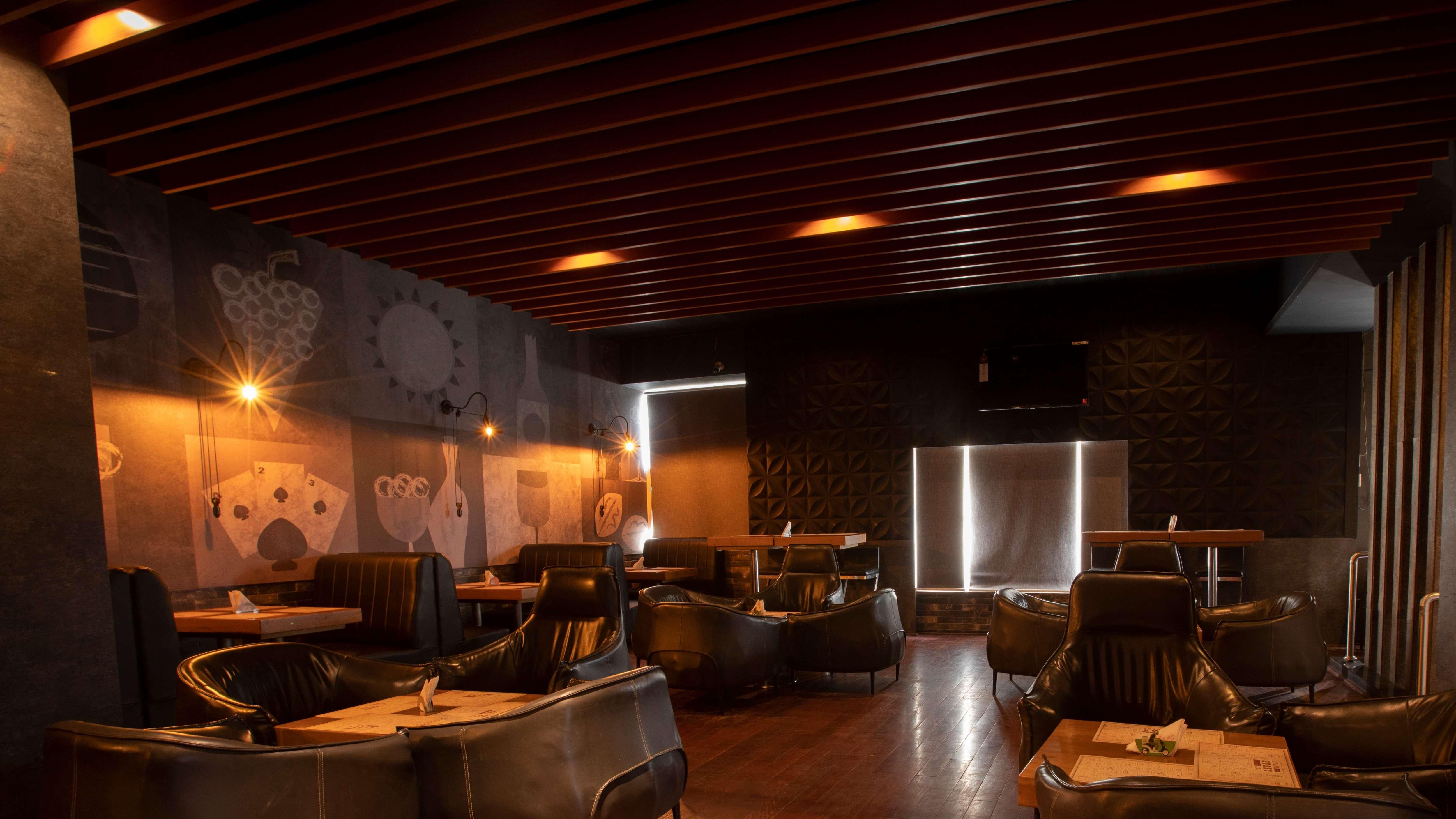The Cedar House Lounge Bar 17