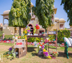 Heritage Village Resort & Spa, Manesar