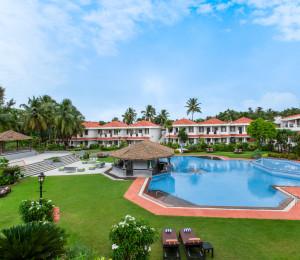 Heritage Village Resort & Spa, Goa