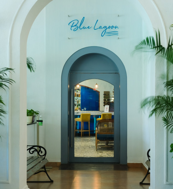 Boutique Beach Resort in South Goa