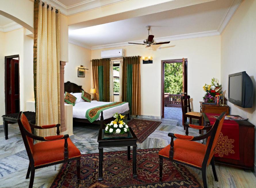 Jodhpur Hotel Rooms  Ranbanka Palace Hotel Jodhpur  Triple Room