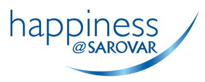 happiness logo, Sarovar Hotels, Top Hotels in India