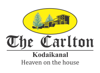 The Carlton Hotel Logo, The Carlton - 5 Star Hotel in Kodaikanal