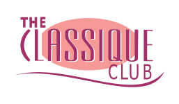 Classique Club Logo, The Carlton - 5 Star Hotel in Kodaikanal