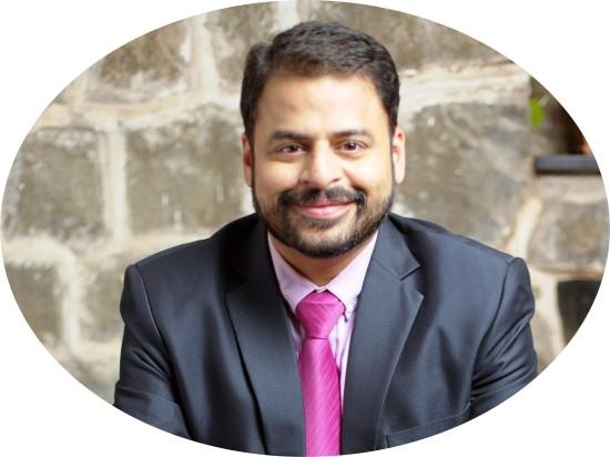 Mr. Vishal Kamat
