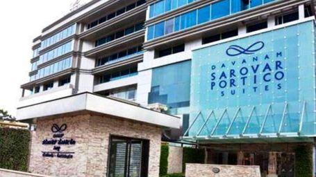 Davanam Sarovar Portico Suites, Bangalore Bangalore Hotel Davanam Sarovar Portico Suites Madiwala Bangalore 7