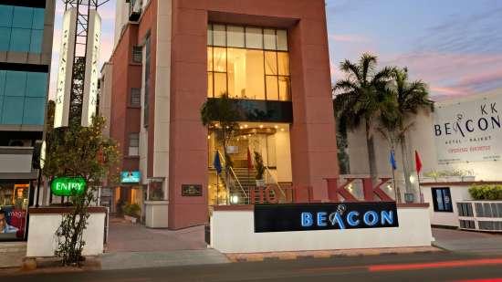 KK Beacon Facade