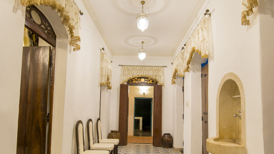 Interior of Bara Bungalow South Goa 3, Best Villa in South Goa, Bungalow in Goa