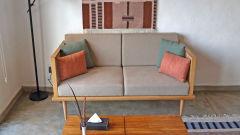 Rooms,  Bori Safari Lodge, Betul, Resort near Bori Wildlife Sanctuary