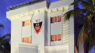 Hotel NM Royale County, Kochi Kochi Facade Hotel NM Royale County Tripunithura Kochi