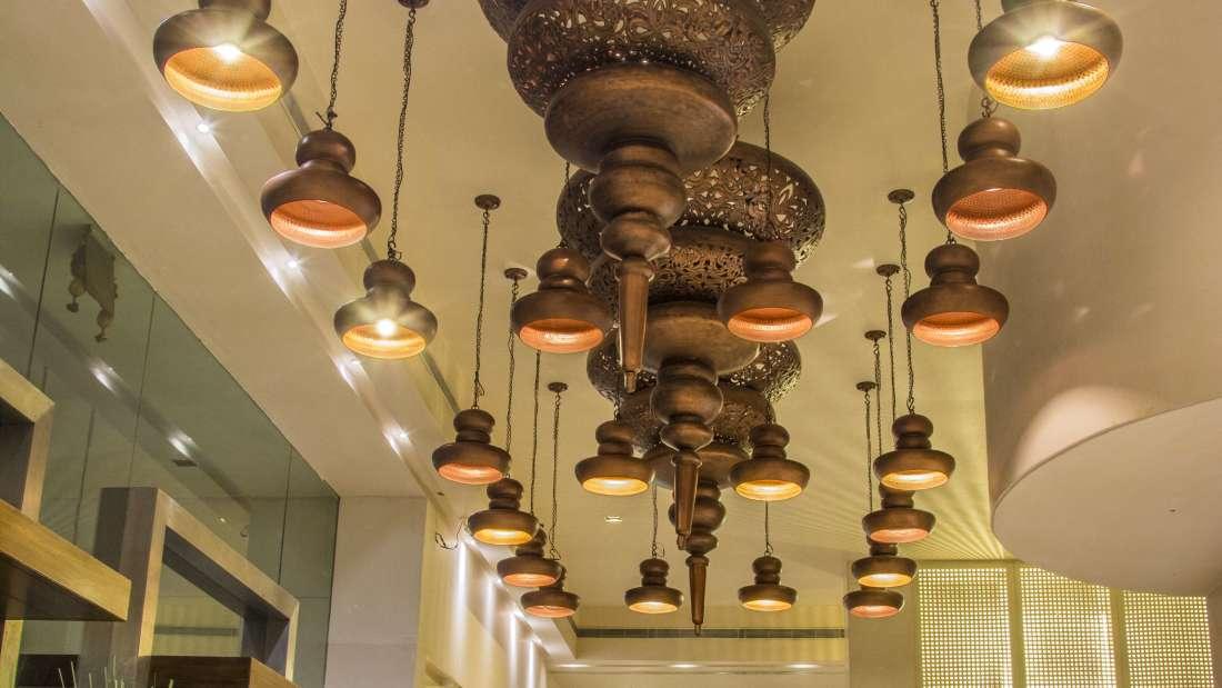 Hotel Bliss, 3-Star Hotel in Tirupati,  reception 21