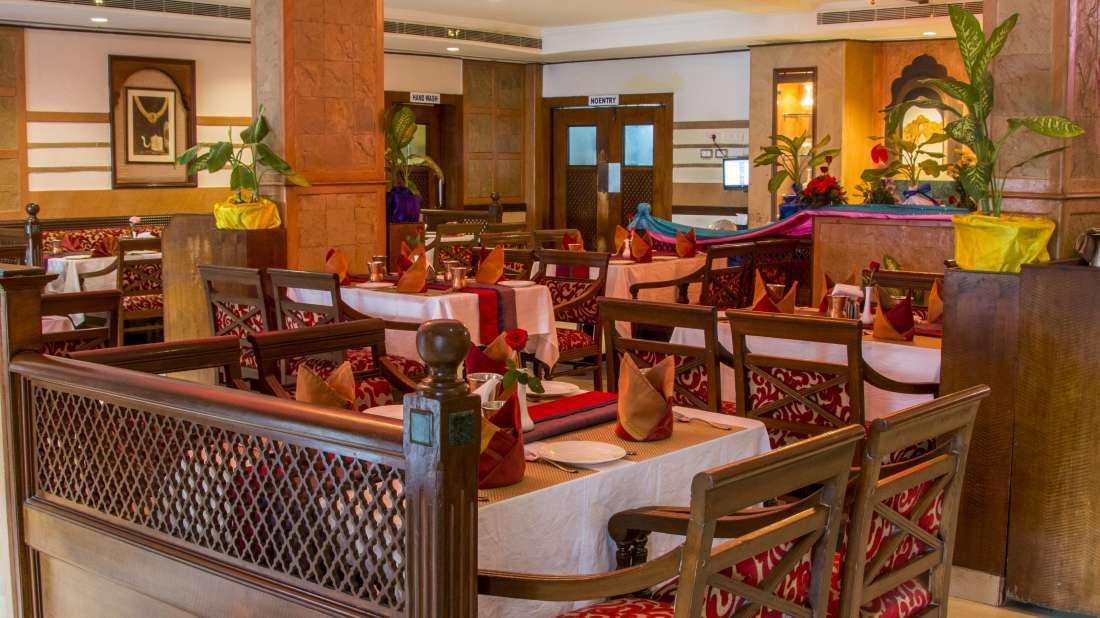 Hotel Bliss, Restaurant in Tirupati, Online Booking Khazana Restaurant 687