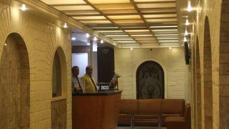Hotel Shivkrupa, Pune Pune Corridor Hotel Shivkrupa Pune