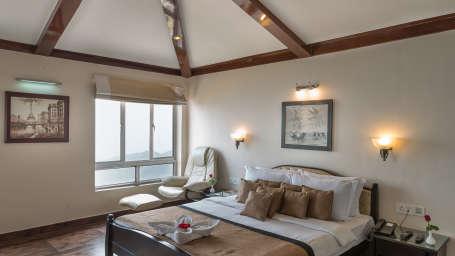 Misty Mountain Villa at Polo Orchid Resort Cherrapunjee 3
