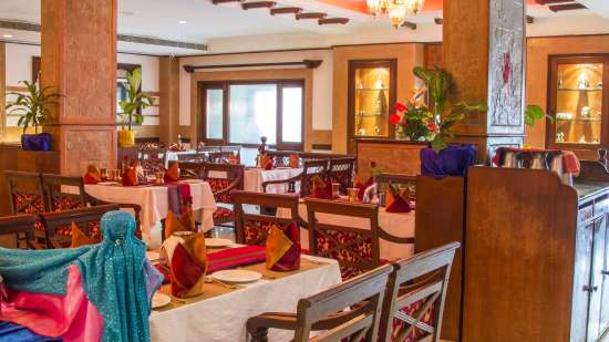 Hotel Bliss, Restaurant in Tirupati, Online Booking Khazana Restaurant 314