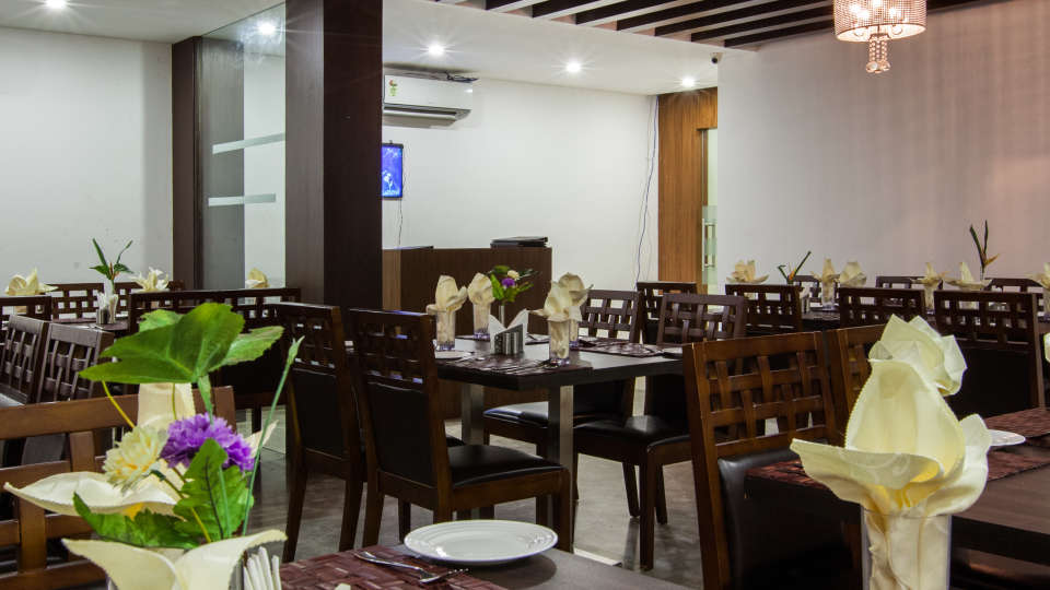 Hotel Grand, Andaman and Nicobar Islands Port Blair Mehek Restaurant Hotel Grand Andaman and Nicobar Islands