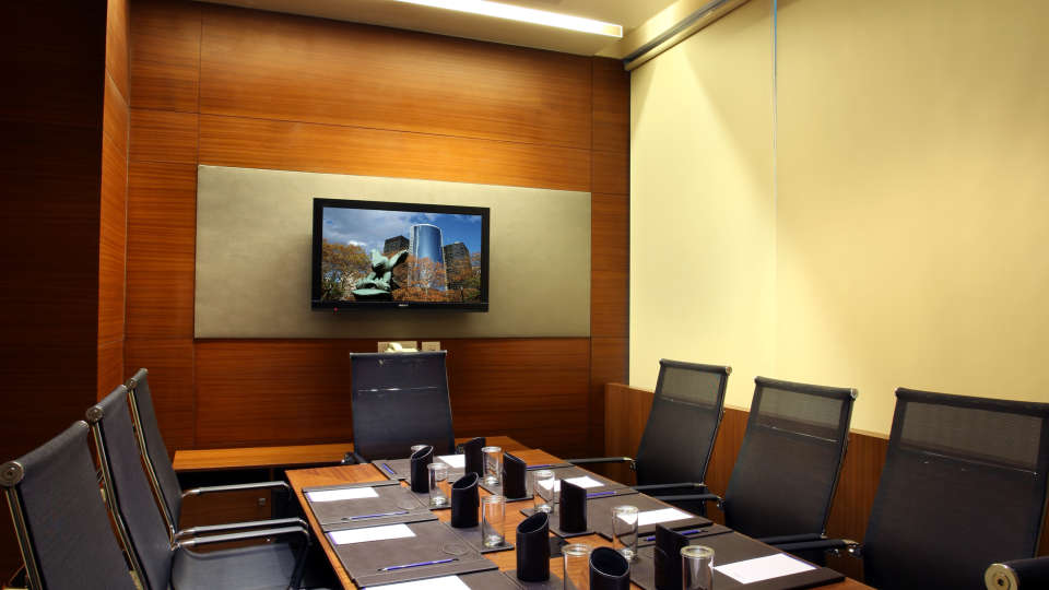 Business Center at Mahagun Sarovar Portico Vaishali, ghaziabad hotels