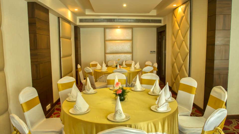 Banquets Sarovar Portico Jalandhar 7