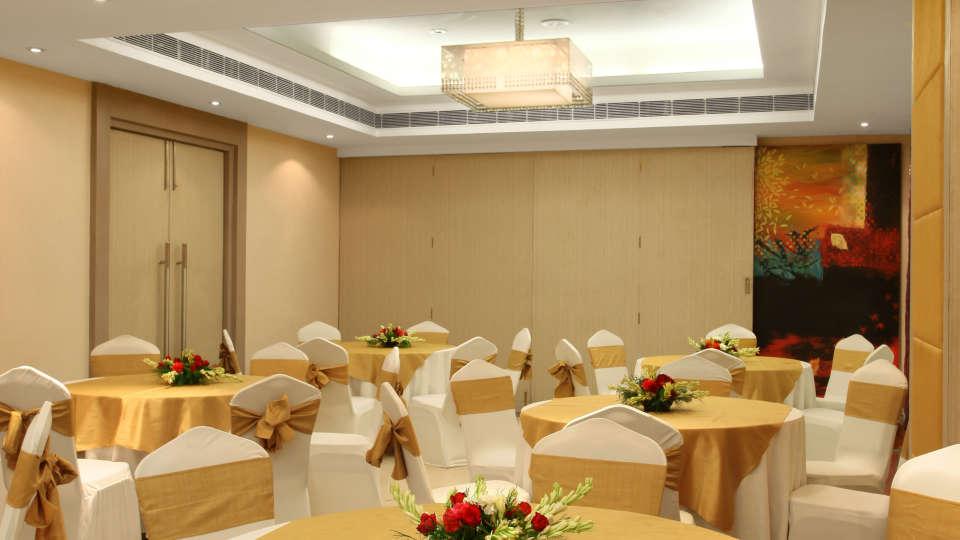 Banquets Halls In Green Park, The Ashtan Sarovar Portico New Delhi, Hotels In Green Park 9