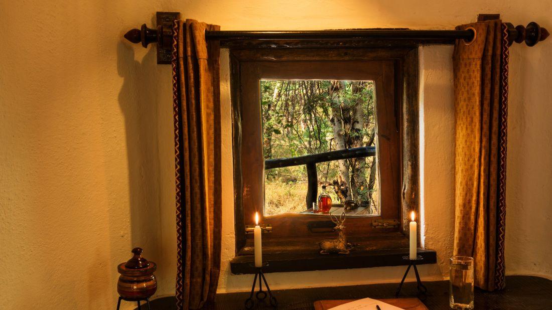 2Cottages in satpura  Reni Pani Jungle Lodge in madhai  resort in satpura national park