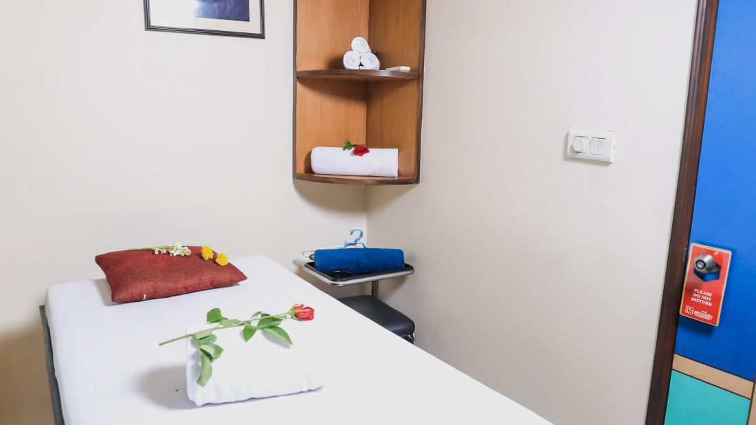 Spa in Lucknow, The Piccadily Lucknow, Hotel near Lucknow Airport 3