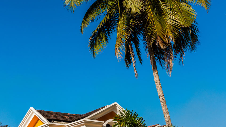 Casa Cottage Hotel, Bangalore Bangalore Benaulim - Goa - Pool - Beach - holiday - 3